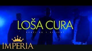 Kedzi OG x Klijent - Losa Cura (Official Video) 4K
