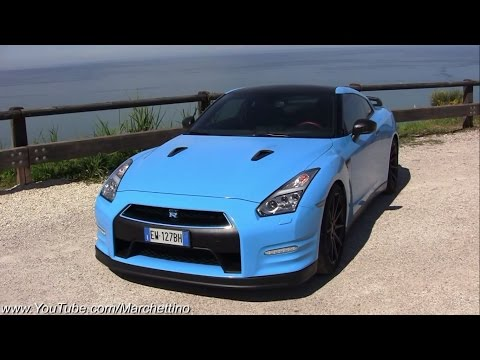 Farewell, GT-R! What's Next?