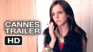 Festival de Cannes (2013) - The Bling Ring Trailer - Emma Watson Movie HD