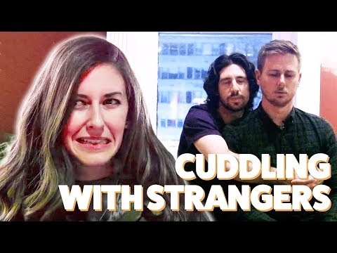 We Tried The Weirdest Therapy Techniques • Ultimate Bucket List