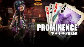 Prominence poker - easy money