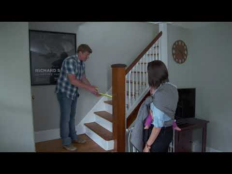 How to Add Childproofing to a Home