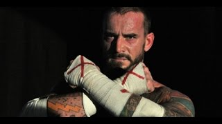 CM Punk New WWE Theme Song 2016