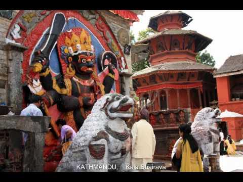 NEPAL 2008,  Kathmandu Valley