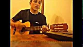 Caçador de Sóis- Ala dos Namorados(cover by Michael Marques)
