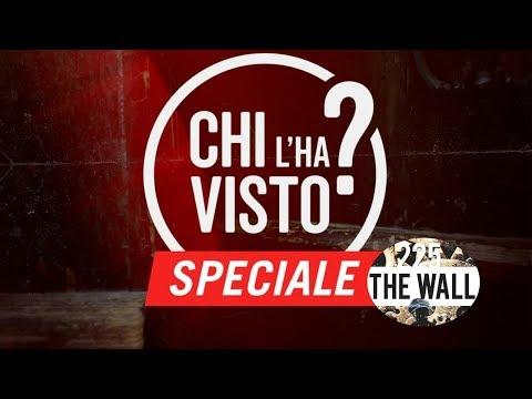 CHI L  HA VISTO SPECIALE THEWALL225