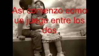 Mi primera ilusion (Letra) - Los del Barrio (WP)