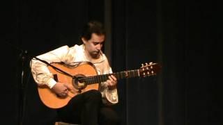 Eugen Sedko - La Lola, rumba flamenca by Paco Peña