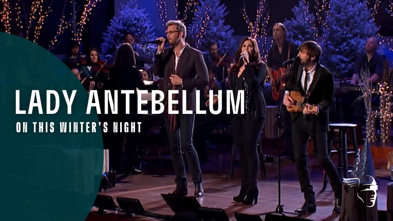 Lady Antebellum Concert Group Sales Ticketnetwork April
