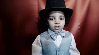 Ga'briel - Magi (Official Music Video)