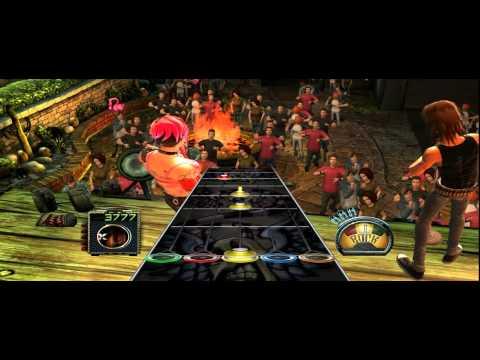 Slow Ride En Espanol de Guitar Hero 3 Letra y Video