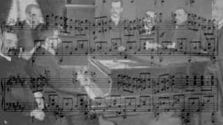 Scriabin plays Scriabin