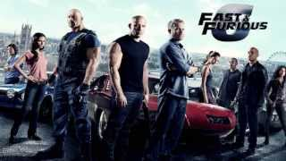 Fast And Furious 6 - 02 Limp Bizkit - Gold Cobra