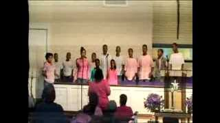 "FMPBC C&Y Choir - ""Inside Out"""