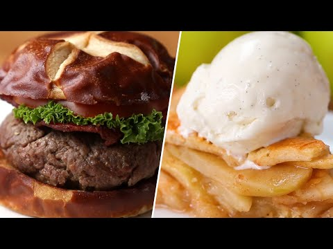 How to Make Delicious Diner-Inspired Recipes ? Tasty