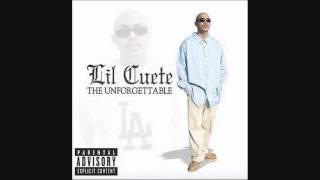 Lil Cuete - Runnin Game