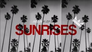 "(FREE)Hip Hop G Funk Instrumental ""Sunrises"" - Base de Rap Relax Smooth 2016"