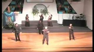 Cover Me - 21:03 Soldiers At War Dancers