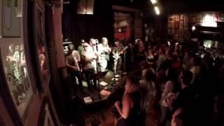"""The Cliftones """"Rockers Medley"""" (Aswad) @ MOTR Pub 10-1-16"""