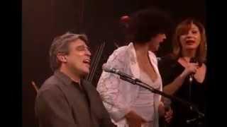 Bandeira do Divino | Ivan Lins ft. Simone, Zizi e Vercilo