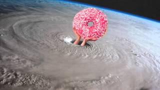 Baked Donuts - Falo Uma Língua Que Não Se Traduz (ft. Miguel)