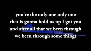 NF Only One Lyrics