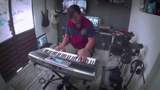 Piano & Cordas - fundo musical de Samuel Mariano