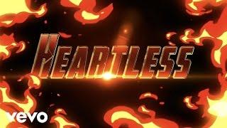 YFN Lucci - Heartless (Lyric Video) ft. Rick Ross