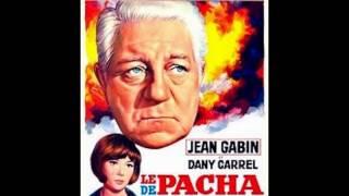 le pacha ( cadavres en série)  michel colombier 1968
