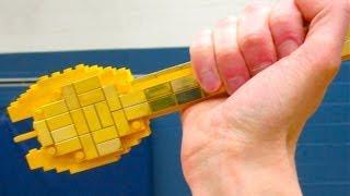 LEGO Golden Spork - Black Ops 2