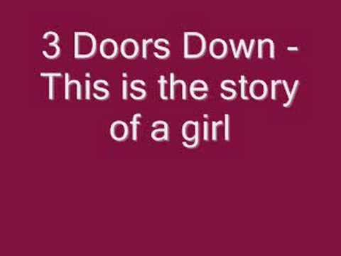 3-doors-down-this-is-the-story-of-a-girl-datasnille