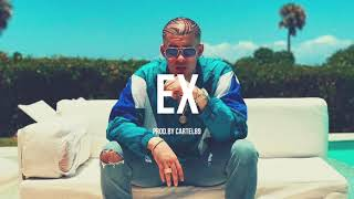 """EX""- BAD BUNNY X POST MALONE TYPE BEAT 