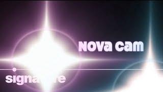 Nova Cam - Associate Music Director Darius Smith