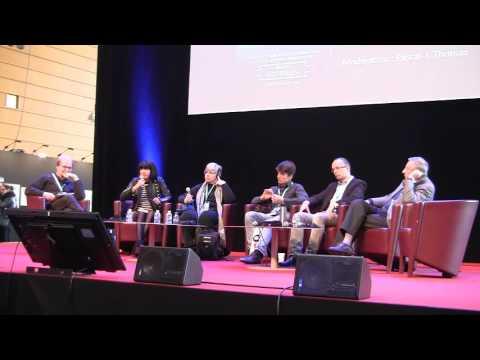 Vidéo de Milad Doueihi