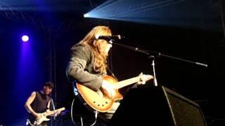 Ana Carolina - Vibe show - 11/06/11