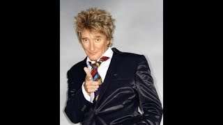 Rod Stewart - Some Guy Have All The Luck.