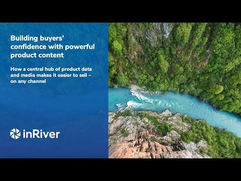 Building Buyers' Confidence With Powerful Product Content