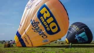 Ballon festival 2013 Matera