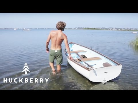 Clamming in the Northeast with Mikey DeTemple