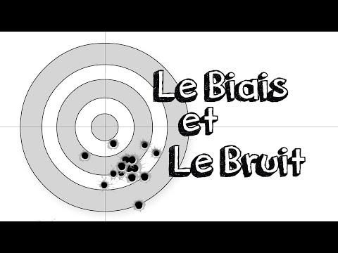 Ep34 Le Biais et le Bruit