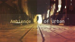 Ambience Urban Parallax Slideshow