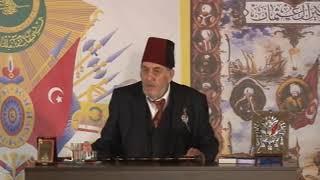 (K116) Fethullah Gülen hakkında ilk defa nasıl uyandım, Üstad Kadir Mısıroğlu