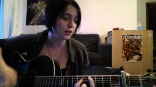 Through Glass - Stone Sour Cover