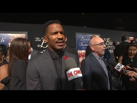 'Birth Of A Nation' stars respond to reluctant ...