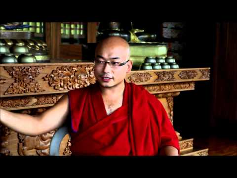 Sept 2011 Lama Shedrup Nepal Mission Interview .wmv