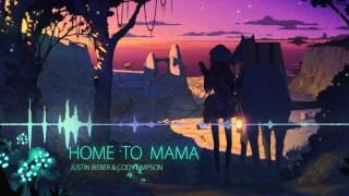 Nightcore - Home To Mama (Justin Bieber & Cody Simpson)