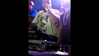 Meek Mill. .birdman live LQ night club