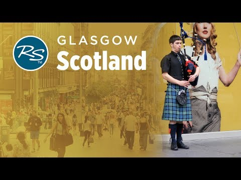 Glasgow, Scotland: Deciphering the Glaswegian Accent