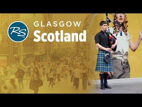 Glasgow, Scotland: Deciphering the Glaswegian Accent