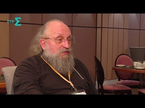 Анатолий Вассерман - Интервью ЕТВ 27.04.2017